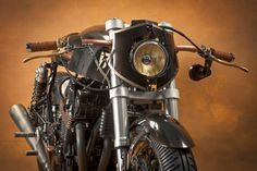 Cafe Racers Scramblers Street Trackers Vintage Bikes And Much More The Best