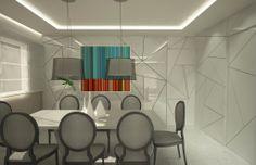 JANTAR (3D)  Parceira: Aline Flores