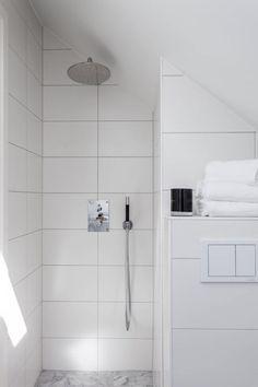 Small Bathroom, Bathrooms, Bathtub, Interior, Koti, House Ideas, Studio, Google, Blog
