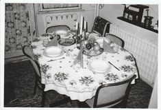 poradca Feng shui: Naša jedáleň kedysi a dnes podľa Feng shui