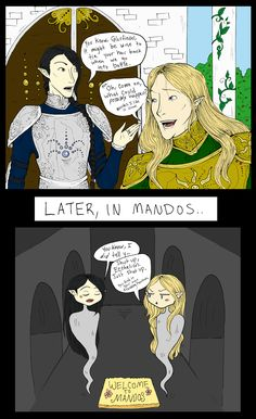 'I told you so...' by avi17.deviantart.com on @deviantART I cried like a Magdalene when I read this part