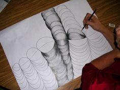 Inspired by Art Ed Bloggers: Shading ~ Artful Artsy Amy