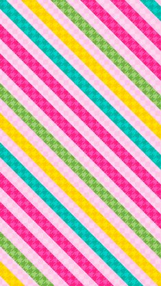 Very nice stripe background wallpaper for iPhone #pattern #colorful