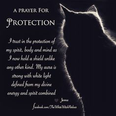 Prayer for protection from white witch parlor Prayer For Protection, Protection Spells, Healing Spells, Magick Spells, Smudging Prayer, Spells For Beginners, Om Mantra, White Magic, Practical Magic