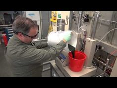 Be excited, Earthlings, because science has a surprise for you. Engineers at the Department of Energy's Pacific Northwest National Laboratory have devised a way to turn algae into crude oil in less than an hour. That oil can then be refined into gasoline that can run engines.