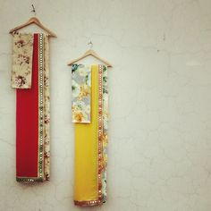 Plain sarees with floral printed blouses
