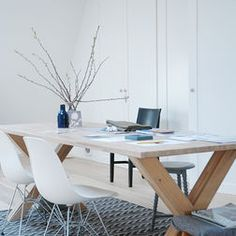 Paperless Filing Systems. Modern Home OfficesModern ...