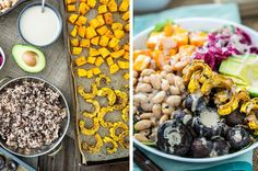 7 Easy And Healthy Meals Guaranteed To Get You Through The Week