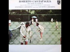 """C&C Endorses... {Roberto Cacciapaglia's """"Sei note in logica"""" featuring voice, orchestra, and computer}"""