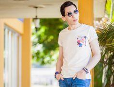 Men's Closet   Blog de Moda Masculina : Outfit Of The Day : Relaxing Days!