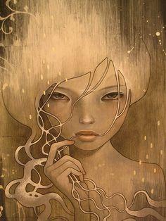 by audrey kawasaki