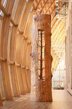 1000 images about giuseppe penone on pinterest versailles contemporary ar - Giuseppe penone versailles ...
