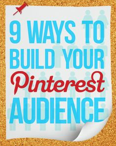 Being strategic about how you use Pinterest will help you grow your following…