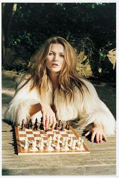 Vogue's Bay Garnett Remembers Anita Pallenberg | British Vogue