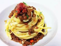 ... la pasta di Campofilone un'eccellenza culinaria universalmente apprezzata