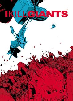It's 'I Kill Giants'' fifth anniversary, and ComicsAlliance speaks with writer Joe Kelly about escapism, loss, and of course Dungeons & Dragons.