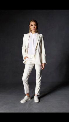 265dbccd000 35 Best Designer Women's Suits images in 2017 | Ladies suits ...