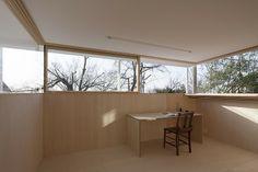 House in Ishikiri / Tato Architects on compann.com