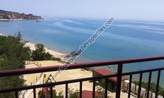 Stunning beachfront sea, pool and mountain view furnished 1-bedroom apartment sale in Fort Noks Grand Resort, Panorama Beach, in Elenite resort. - Sunnybeach Properties - Real Estates in Bulgaria. Apartments, Villas, Houses, Land in Sunny Beach, Nesebar, Ravda ...