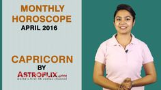 #Capricorn - With the start of the #Financial #Year how'll this month be for you. Check out here. #monthly #horoscope #astrology