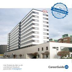 Die HELM AG gehört zu den weltweit führenden Marketingunternehmen der Chemie. Wenn ihr auf der Suche nach  einem Volontariat im Bereich Medien und Journalistik seid, werdet ihr hier fündig.