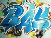 graffiti naam voorbeeld