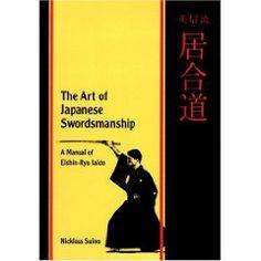 Good book on Eishin-ryu Iaido by Nicholas Suino.