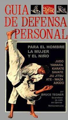 guía defensa personal