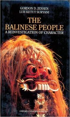 Balinese people book - Google Search