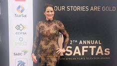 Global award for film-maker - False Bay Echo