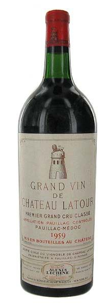 Vintage Wine Chateau Latour - First Growth. Premier Grand Cru Classe in Wine And Liquor, Wine And Beer, White Wine, Red Wine, Chateau Latour, Wine Chateau, Wine Searcher, Vintage Wine, Vintage Cups