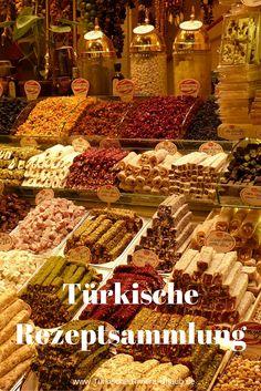 Eine Sammlung der besten Rezepte aus der Türkei findest du hier >> http://www.tuerkische-riviera-urlaub.de/tuerkische-rezepte/ In dem Artikel stelle ich die besten Blogger und Youtuber vor die über die türkische Küche schreiben!