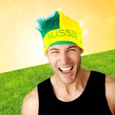 Australia Day, Hats, Fashion, Australia Day Date, Moda, Hat, Fashion Styles, Fashion Illustrations, Hipster Hat