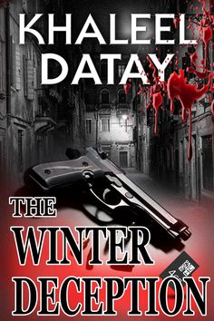 The Winter Deception (Nick Winter Spy Thriller Series Book Ebook Cover Design, Book 1, Madonna, Thriller, Winter, Movie Posters, Amazon, Winter Time, Amazons