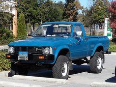 1983 Toyota Pickup - Page 2 - YotaTech Forums Used Trucks, Mini Trucks, Trucks For Sale, Cool Trucks, Pickup Trucks, Toyota Pickup 4x4, Toyota Trucks, Toyota Hilux, Toyota Tacoma