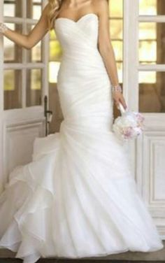 21 hot brides in sexy wedding night lingerie http www for Where to get my wedding dress cleaned