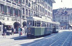Destinations, Swiss Railways, Basel, Public Transport, Transportation, Photos, Street View, Lisbon, Switzerland
