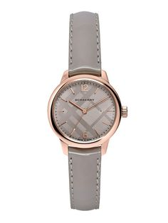Burberry The Classic Round Bu10119