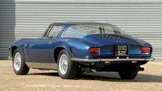 1965 Iso Grifo GL350
