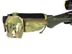 BALS MK-2 Sniper Rifle Bean Bag