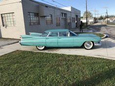 1959 Cadillac 62 SERIES FLAT TOP Cadillac Series 62, 1959 Cadillac, Cadillac Ct6, Flat, Top, Bass, Dancing Girls, Crop Tee