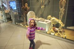 Six Things to do With Kids at UC #Berkeley