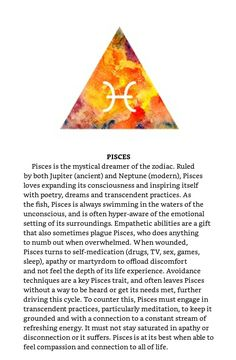 Pisces And Aquarius, Pisces Traits, Pisces Love, Astrology Pisces, Zodiac Signs Pisces, Pisces Quotes, Pisces Woman, Zodiac Star Signs, My Zodiac Sign