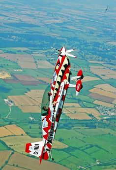 Visit ultimate high at the Goodwood Aviation Exhibition