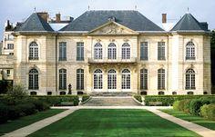 Paris - Around Town : Invalides and Eiffel Tower Quarters (part 3) - Mansions - Travel - Womenworld.org
