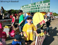 Baseball parade floats | parade1