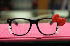 nerd glasses,