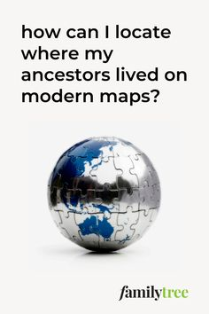 Here's how Google Earth Pro, free software from Google, can help you solve three pesky genealogical problems. Genealogy Research, My Ancestors, You Lied, I Can, Earth, How To Plan, Google, Mother Goddess, World