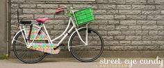 Street eye candy by Danielle Thompson