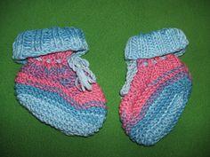 hübsche+bunte+Babyschühchen,+reine+Baumwolle+von+Der+Family-Shop+auf+DaWanda.com